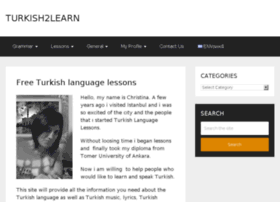 turkish2learn.blogspot.com