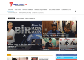 turkishchannelusa.com