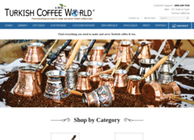 turkishcoffeeworld.com