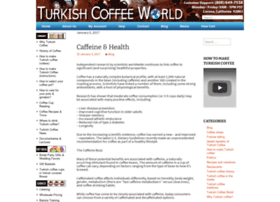 turkishcoffeeworld.org