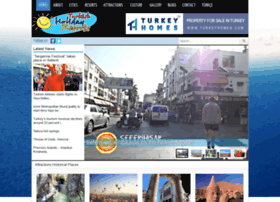 turkishholidayresorts.com