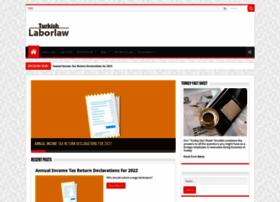 turkishlaborlaw.com