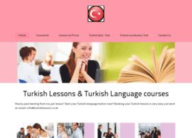 turkishlessons.co.uk