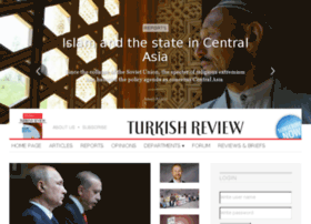 turkishreview.org