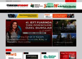 turkishstudent.com.tr