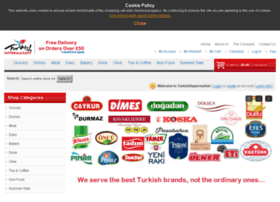 turkishsupermarket.co.uk
