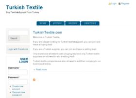 turkishtextile.com