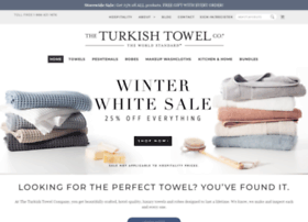 turkishtowelcompany.com