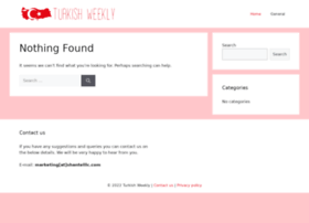 turkishweekly.net