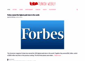 turkishweekly.net