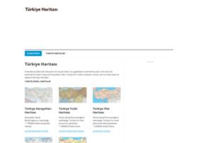 turkiyeharitasi.com