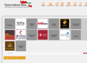 turkiyeiran.org