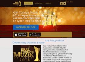 turkiyemuzikodulleri.com