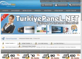 turkiyepanel.org