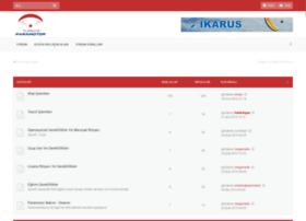 turkiyeparamotorforum.com