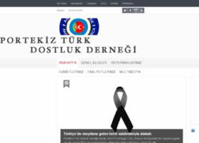 turkiyeportekiz.com