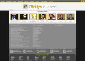 turkiyerehberi.com