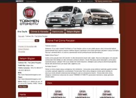 turkmen-oto-fiat-cikma-parcalari.ticiz.com