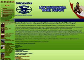 turkmenistan-latif.com