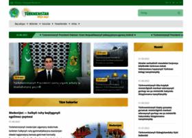 turkmenistan.gov.tm