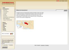 turkmenistan.nl