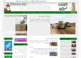turkmensesi.net