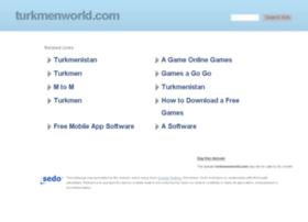 turkmenworld.com