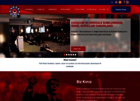 turkmetal.org.tr