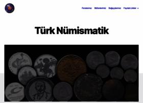 turknumismatik.org.tr