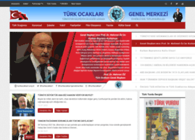 turkocaklari.org.tr