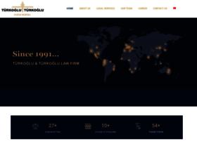 turkoglu.av.tr
