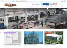 turkogluprefabrik.com