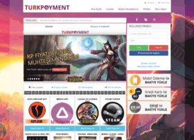 turkpayment.com
