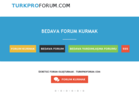 turkproforum.com