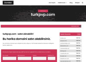 turkpvp.com