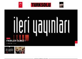 turksolu.com.tr