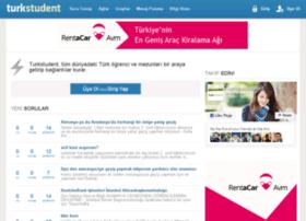turkstudent.net