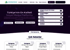 turktakipcikazan.com