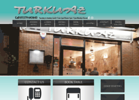 turkuaz.co.uk