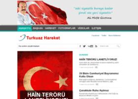 turkuazhareket.org