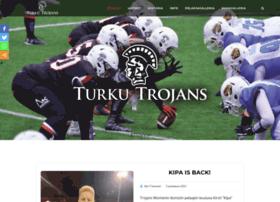 turkutrojans.com