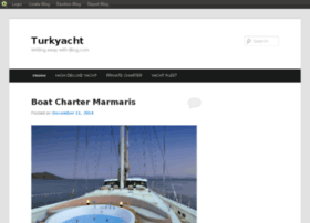 turkyacht901.blog.com