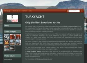 turkyacht901.doomby.com