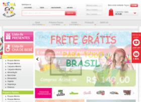 turmadacrianca.com.br
