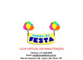 turmadafesta.com.br