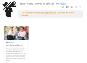 turmadochapeu.com.br