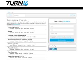 turn14.applicantpro.com