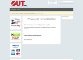 turnedoutwell.co.uk