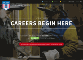 turner.jobcorps.gov