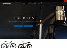 turnerbikes.com